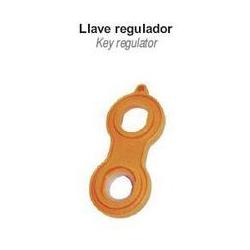 Llave Reguladores