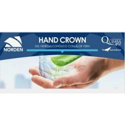 HAND CROWN GEL...