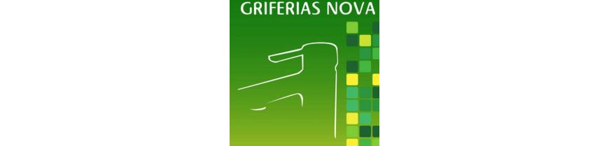 Grifería Nova